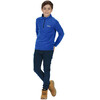 Regatta Hot Shot II sweater Kinderen blauw
